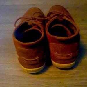 Merrell Chukka shoes Size 8.5